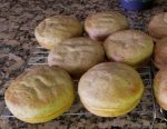 Cooling my buns!