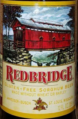 RedBridge Gluten-free Beer