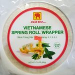 Vietnamese Egg/Spring Roll Wrappers