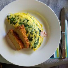 Johannes Famous Omelette (SCD)