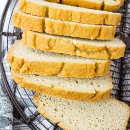 Sample bread image